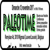 PaleoTime